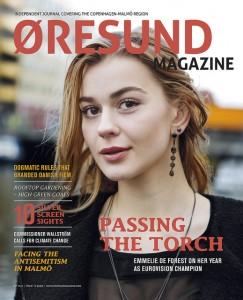 Oresund_magazine_2_2014