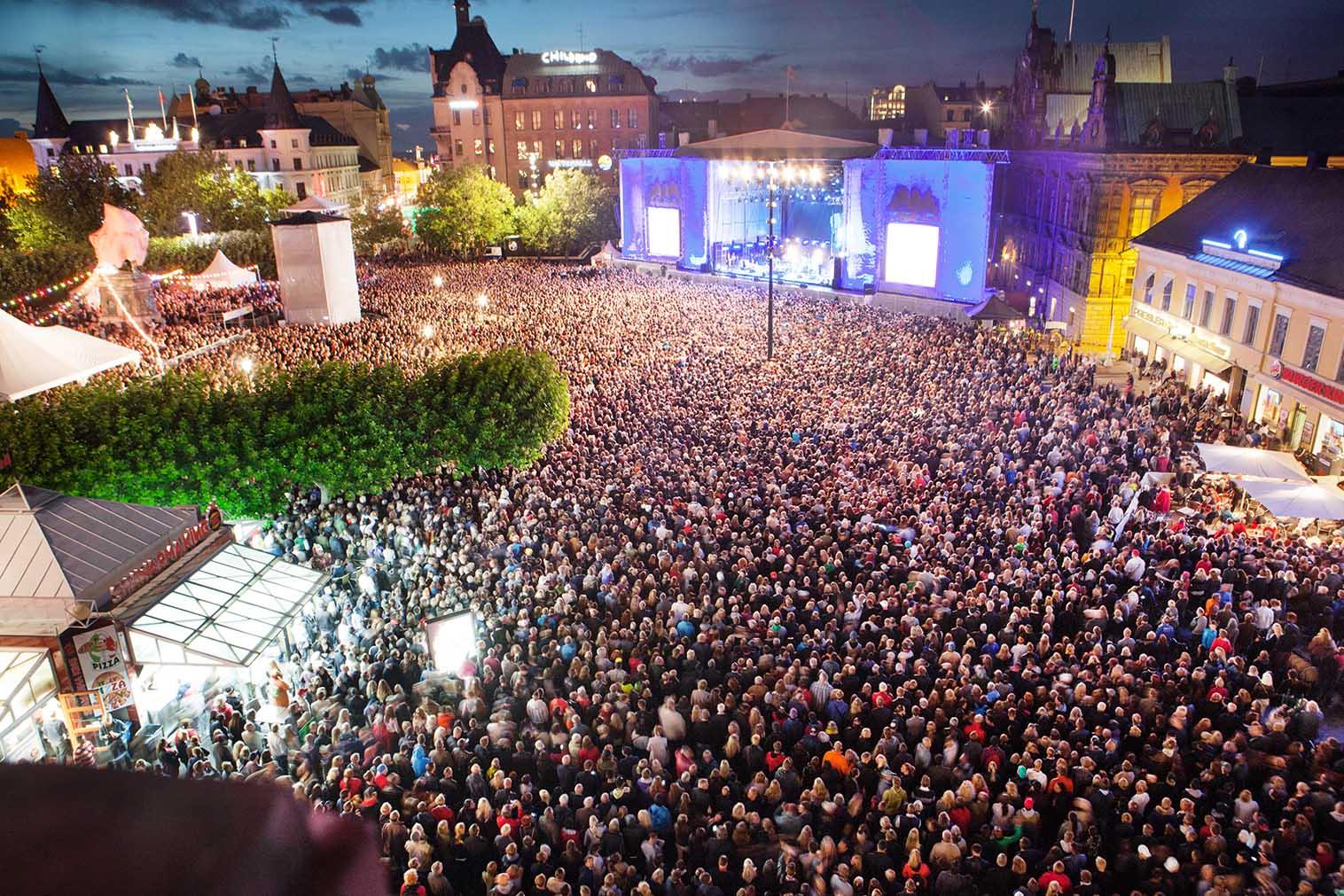 News Øresund Danmark » Kulturguide: 10 sommerudflugter til Skåne
